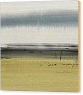 Gulf Of Finland Wood Print