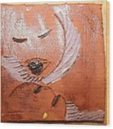 Mama - Tile Wood Print