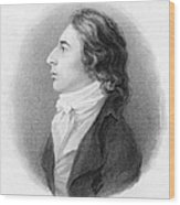 Robert Southey (1774-1843) Wood Print