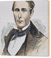William Walker (1824-1860) Wood Print