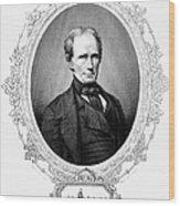 Henry Clay (1777-1852) Wood Print