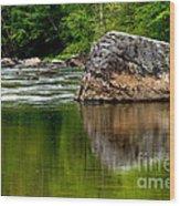 Williams River Scenic Backway Wood Print