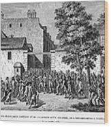 French Revolution, 1789 Wood Print