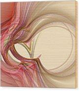 871 Wood Print