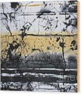 A6 Wood Print