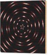 Aagney Wood Print