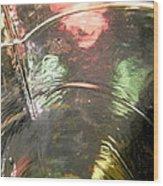 Abstract 1778 Wood Print