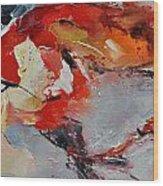 Abstract 1852321 Wood Print