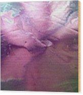 Abstract 3223 Wood Print