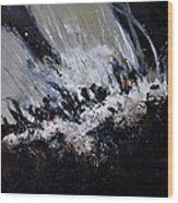 Abstract 7721202 Wood Print
