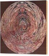 Abstracts From Varikallio At Hossa Wood Print