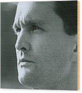 Actor Robert Sorensen No. 19 Wood Print