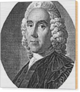 Alexander Monro, Primus, Scottish Wood Print