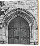 All Saints 8333 Wood Print