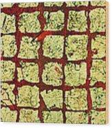 All That Glitters 2 Wood Print by Rita Bentley