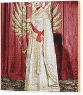 Anastasia,  Ingrid Bergman, 1956 Wood Print