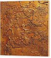 Ancient Treasure 2 Wood Print