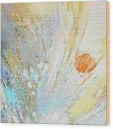 Angel's Presence 4 Wood Print