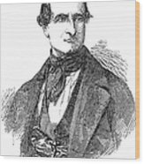 Antoine Jerome Balard Wood Print