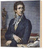 Antonio Canova (1757-1822) Wood Print
