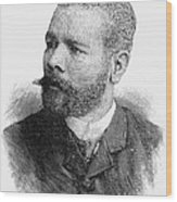 Antonio Maceo (1848-1896) Wood Print
