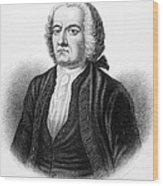 Arthur Elphinstone Wood Print