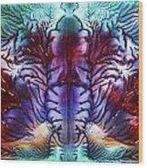 ArtScape III Wood Print