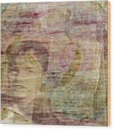 Azil Wood Print
