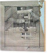 Banigcomp 1969 Wood Print