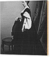 Belle Boyd (1844-1900) Wood Print