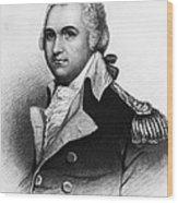 Benedict Arnold 1741-1801, American Wood Print