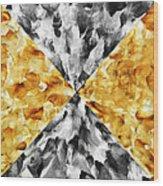 Bhuram-kalam Wood Print