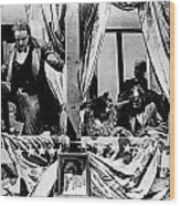 Birth Of A Nation, 1915 Wood Print