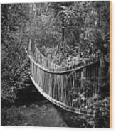 Bridge7 Wood Print