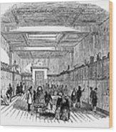 British Museum, 1845 Wood Print