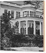 British Royalty. Home Of Duchess Wood Print by Everett