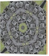 Bulkhead Wood Print