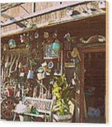 Buy - Sell Wood Print