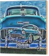 Cadp0738a-12 Wood Print