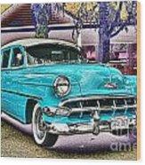Cadp0988-12 Wood Print