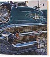 Cadp6425-11 Wood Print