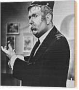 Captain Kangaroo, C1955 Wood Print by Granger
