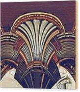 Carillonais Wood Print