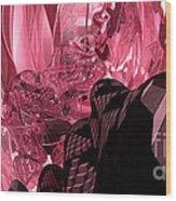 Carlito's Way Wood Print