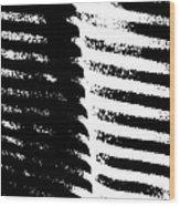 Case Of Mistaken Identity  Wood Print