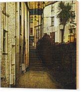 Castletown II Wood Print