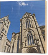 Cathedral And Church Of Our Lady, Trier, Germany Wood Print