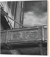 Central Terminal 4922 Wood Print