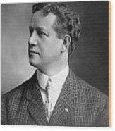 Charles H. Ebbets (1859-1925) Wood Print