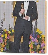 Colin Firth, Best Performance By An Wood Print